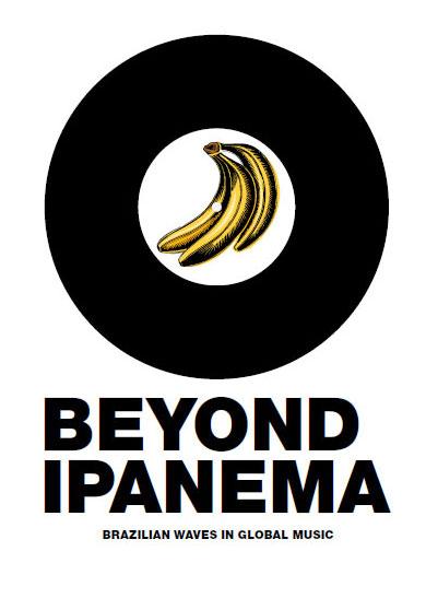 Beyond Ipanema - Poster